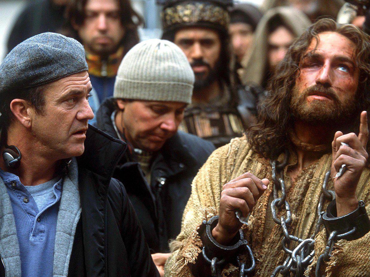 Mel Gibson E La Passione Di Cristo Dagli Incidenti A Jim Caviezel All Arrivo Del Sequel
