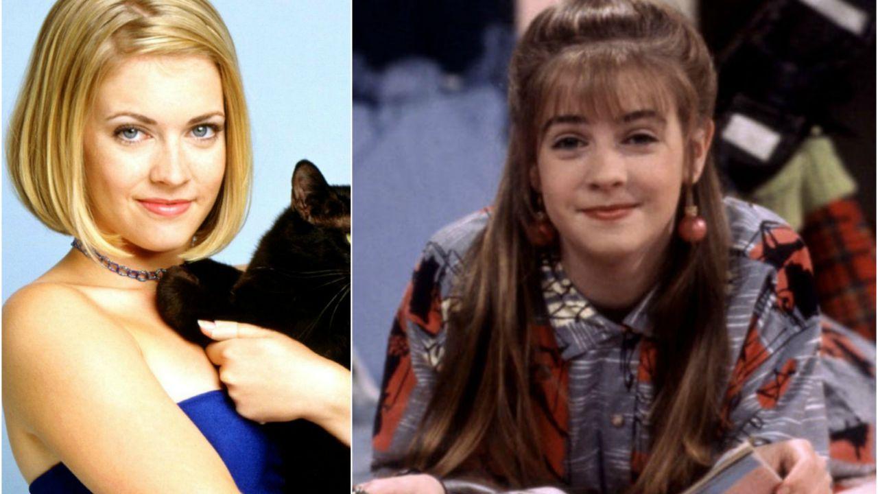 Melissa Joan Hart torna in tv con una serie culto degli anni '90, il revival di 'Clarissa'