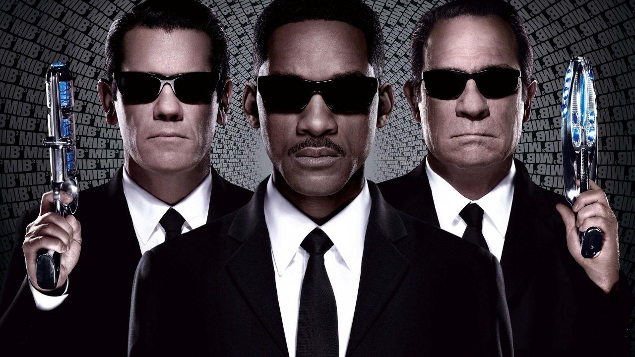Men In Black 4 potrebbe avere una donna come protagonista