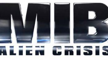Men in Black Alien Crisis: immagini e video