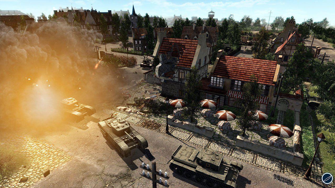 Men of War Assault Squad 2 giocabile gratis su Steam per tutto il weekend