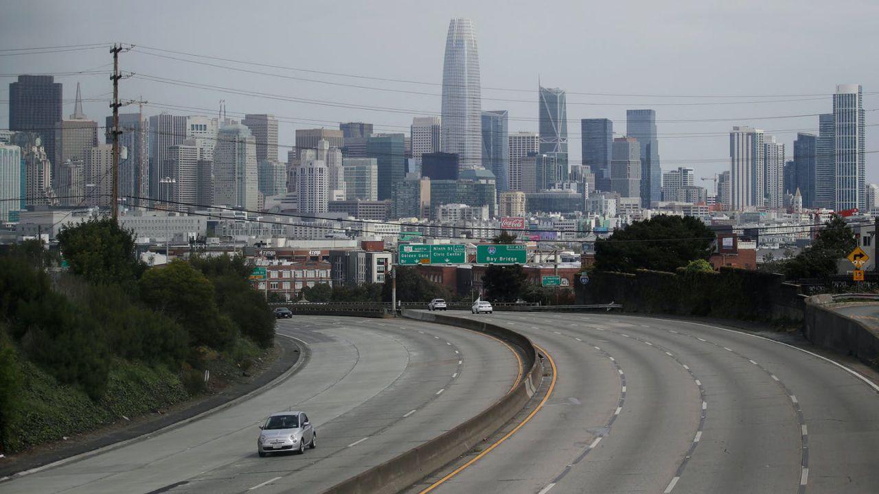 Meno auto in giro? Gli Stati stanno risparmiando vagonate di soldi
