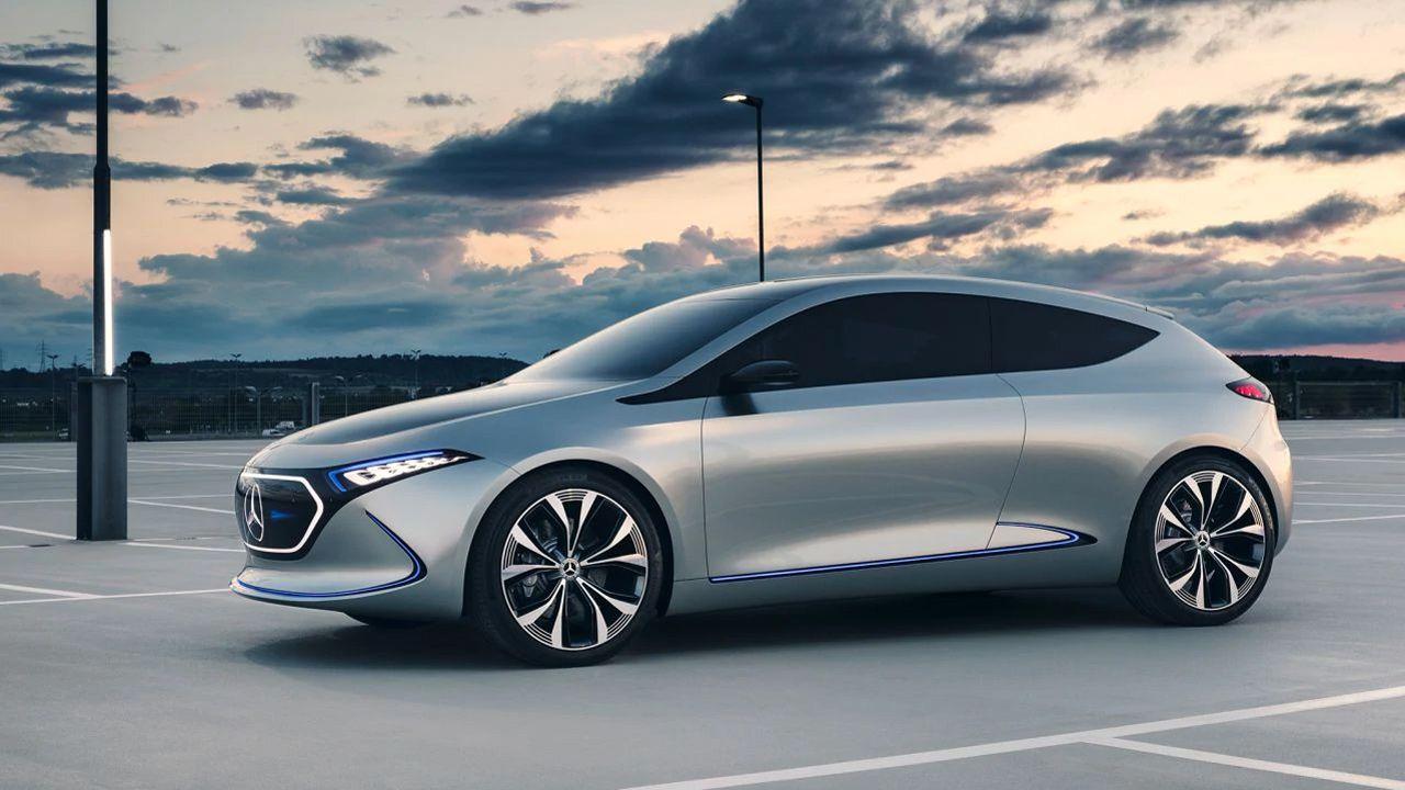 Mercedes-Benz non ha finito con le compatte, arriveranno nuove elettriche?
