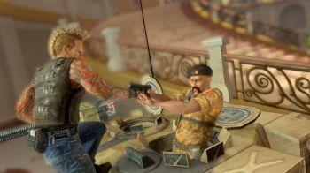 Mercenaries 2: nuove immagini