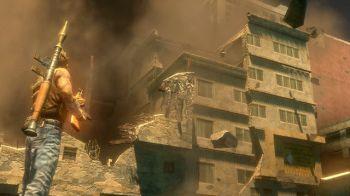 Mercenaries 2: nuove immagini del gioco World in Flames