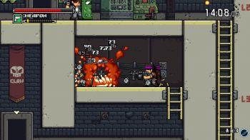 Mercenary Kings arriverà su PlayStation Vita