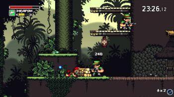 Mercenary Kings: Videorecensione