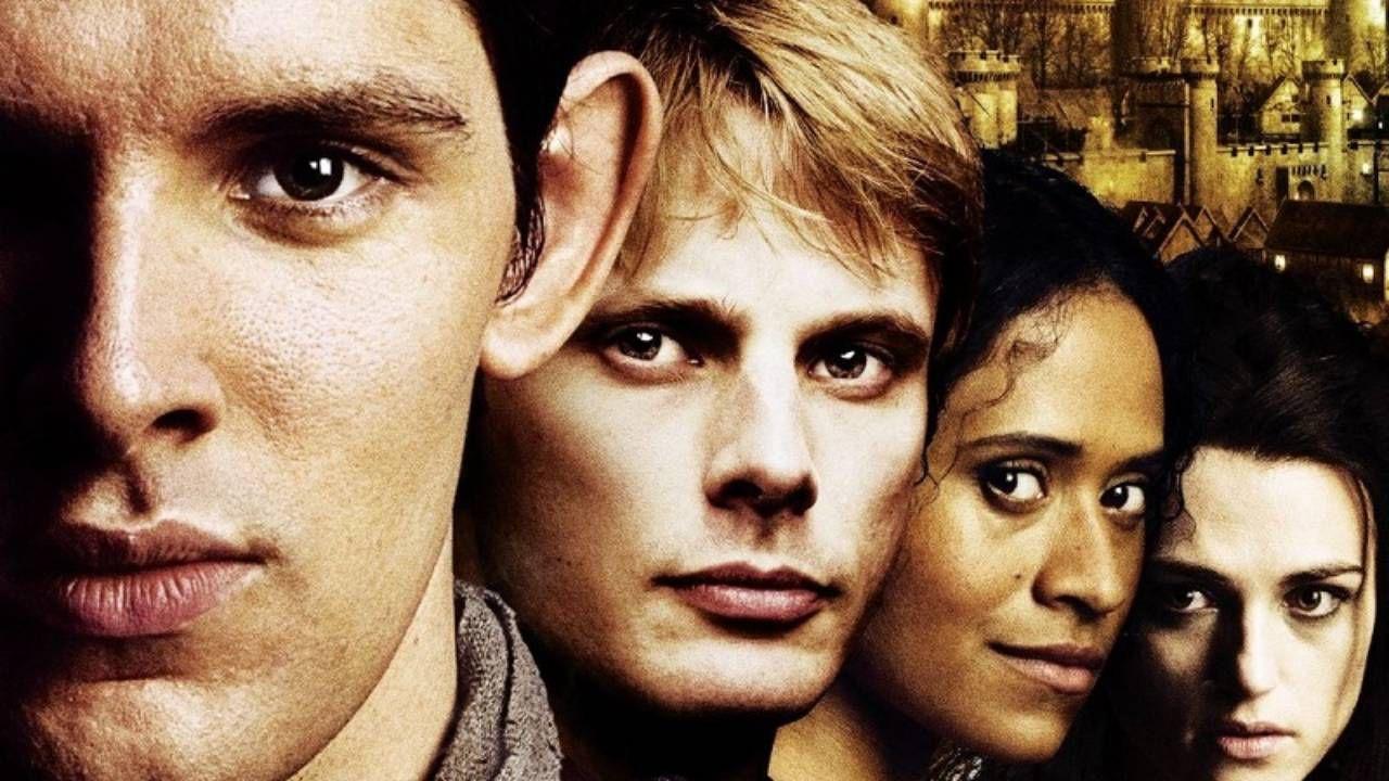 Merlin: le principali differenze tra la serie TV e le leggende arturiane
