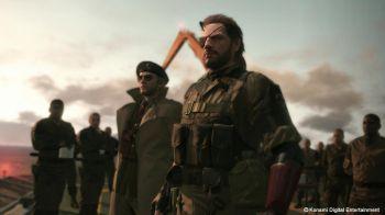 Metal Gear Online: nuovi dettagli sulla modalità sopravvivenza