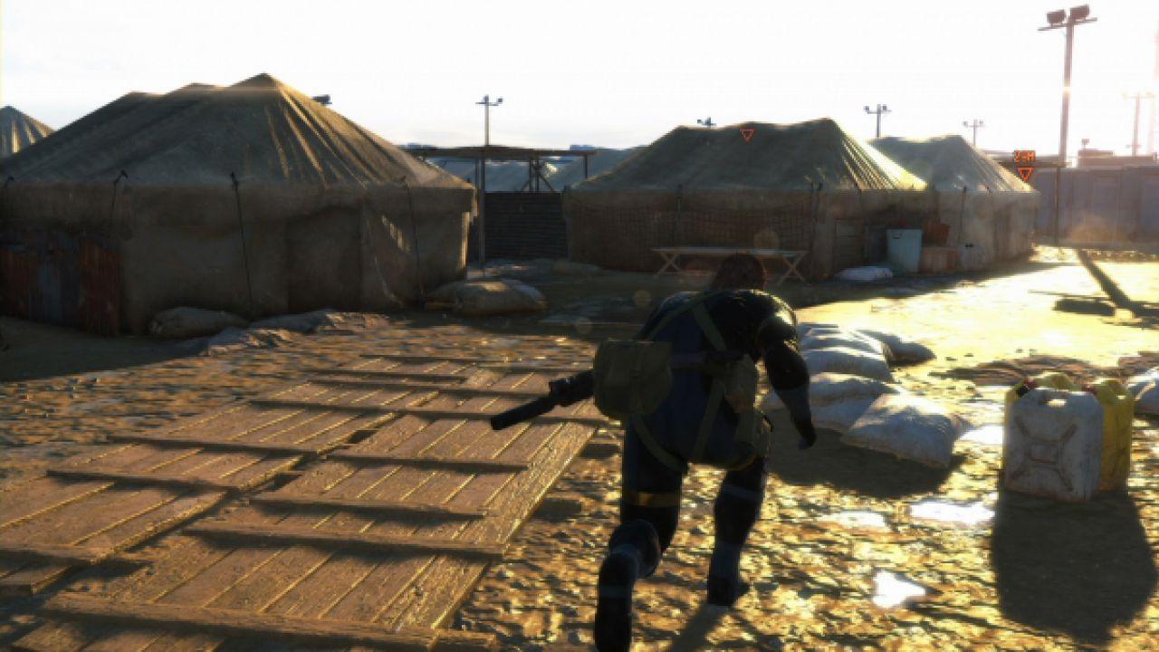 Metal Gear Online si mostrerà all'E3?