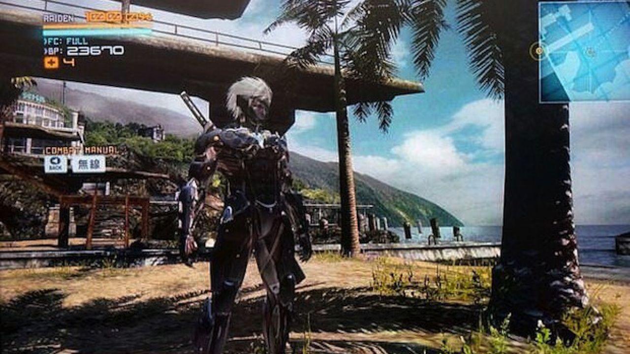 Metal Gear Rising: annunciate due edizioni speciali in Giappone