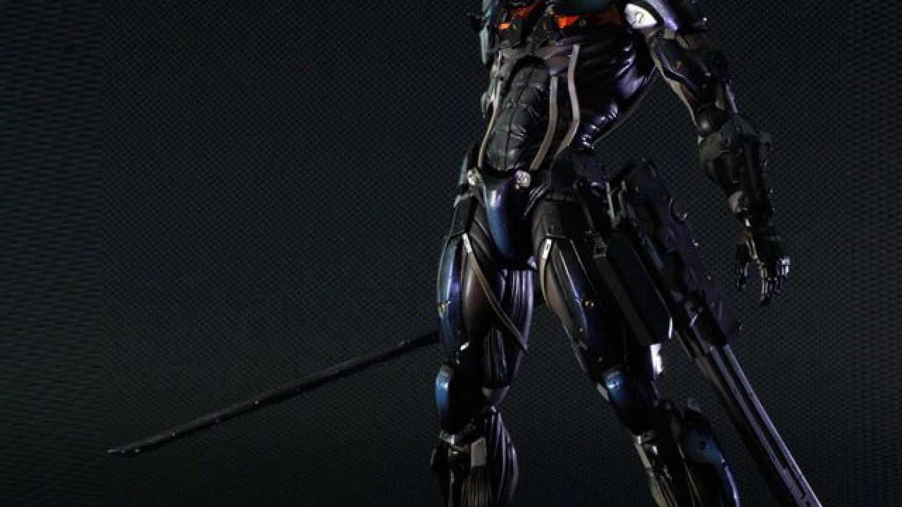 Metal Gear Rising: i boss realizzati da Kojima Productions sono stati scartati da Platinum. Ecco spiegato il perchè!
