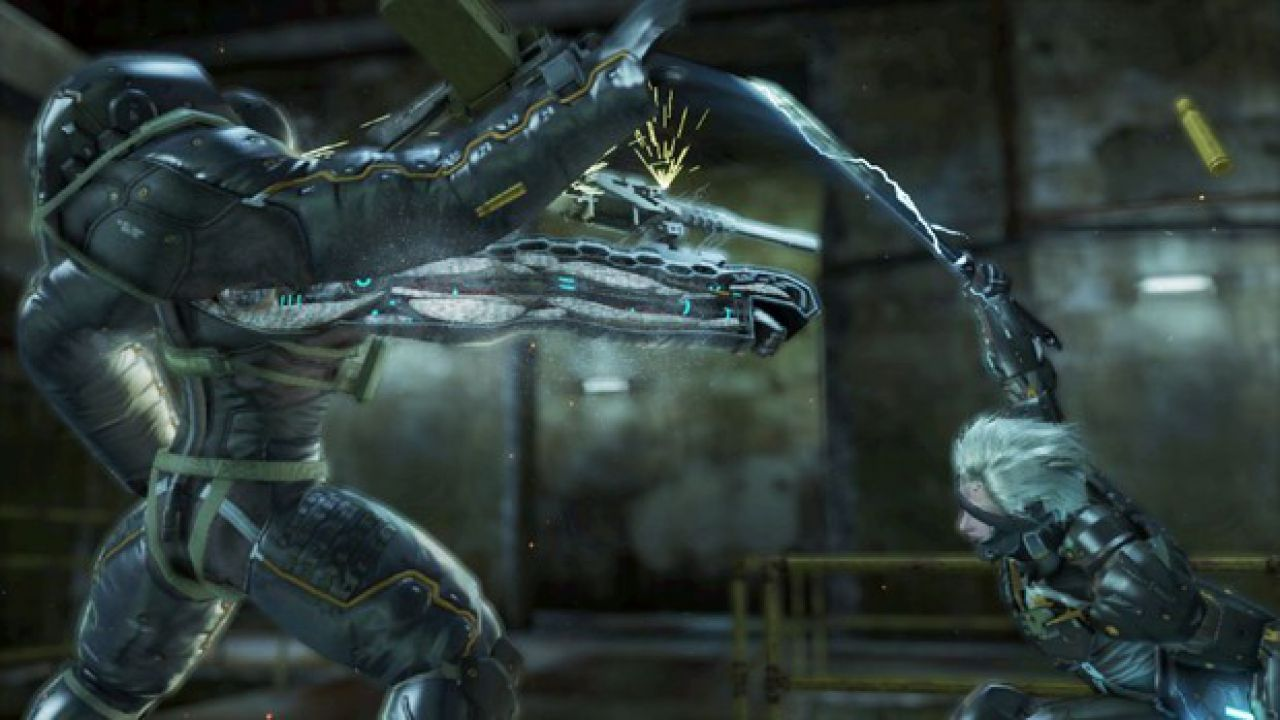 Metal Gear Rising: due nuovi video gameplay