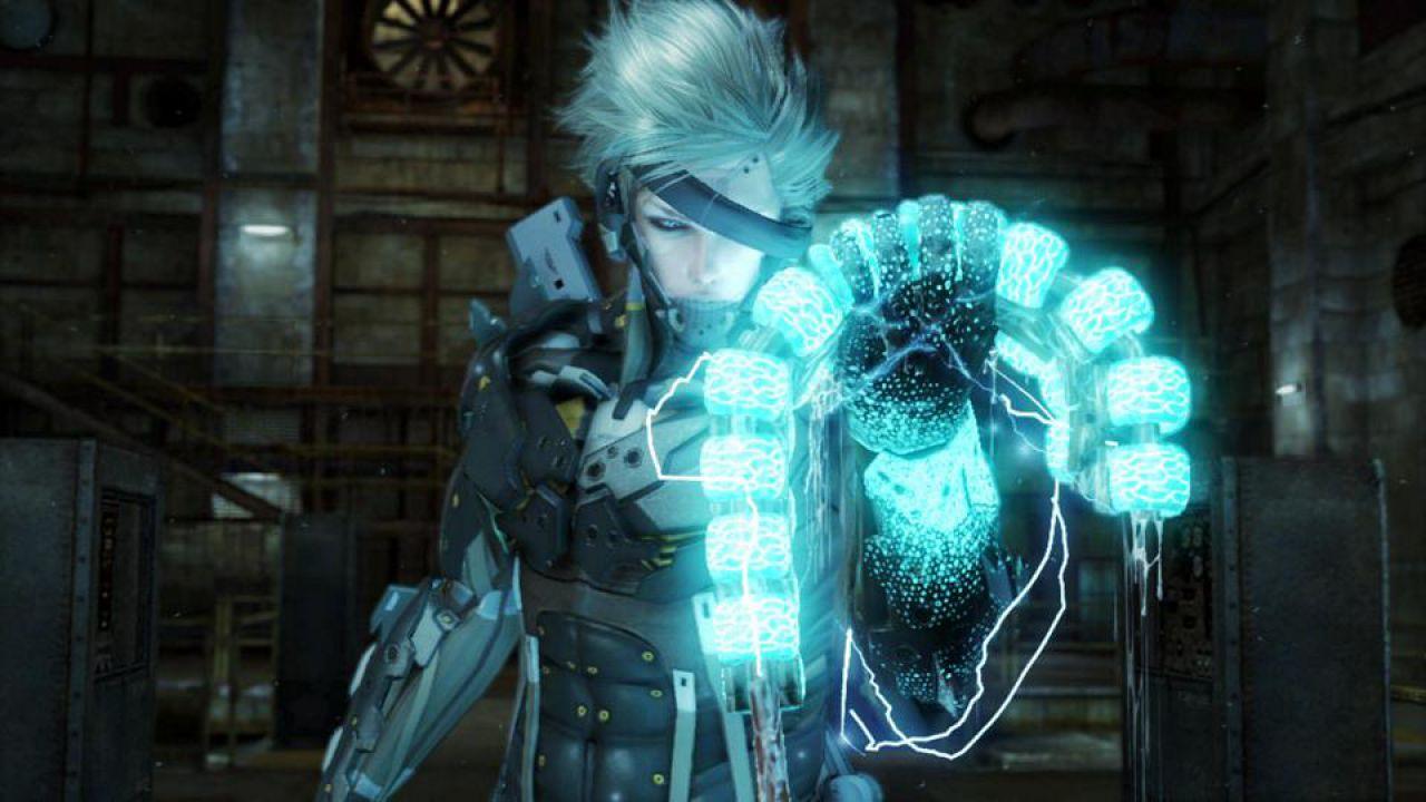 Metal Gear Rising: il making of del progetto murales