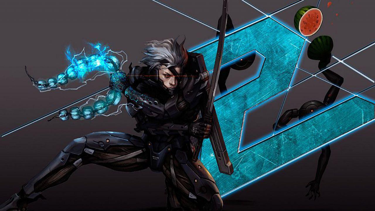 Metal Gear Rising: nuovi video gameplay