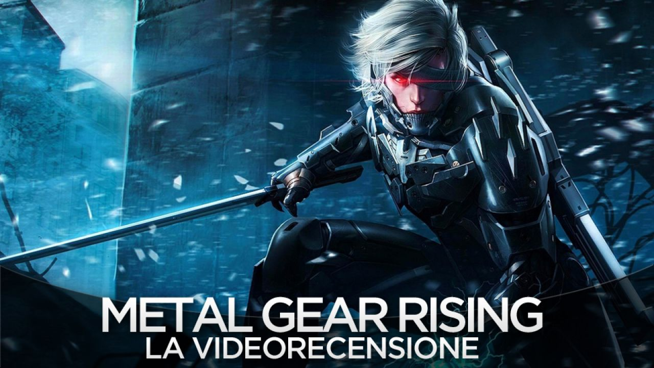 Metal Gear Rising Revengeance: due nuovi video gameplay