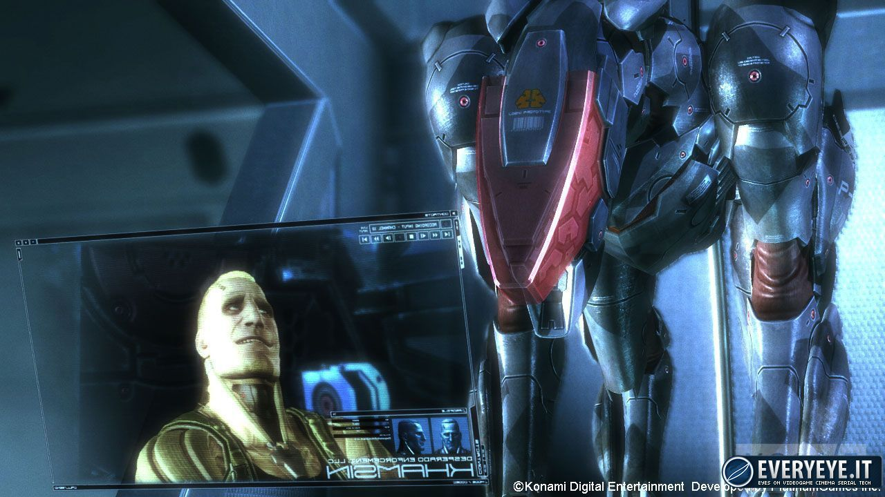 Metal Gear Rising Revengeance in offerta su Steam