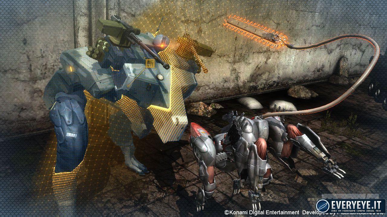 Metal Gear Rising: Revengeance, Steam apre i preordini