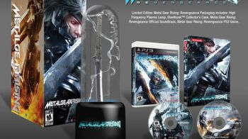 Metal Gear Rising: il TGS trailer doppiato in inglese