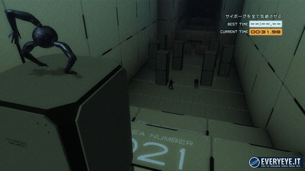 Metal Gear Rising: trailer giapponese per i prossimi DLC