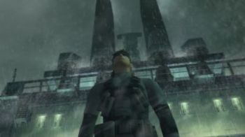 Metal Gear Solid 2: Hideo Kojima svela un easter egg