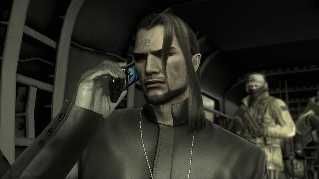 Metal Gear Solid 4: la lista dei trofei