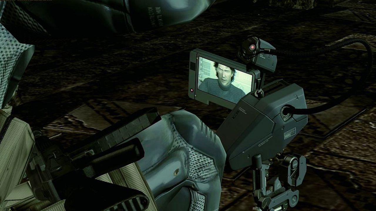 Metal Gear Solid 4, la versione digitale sarà disponibile a breve