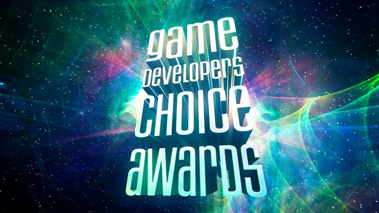 Metal Gear Solid 5 e Witcher 3 dominano le nomination dei Game Developers Choice Awards
