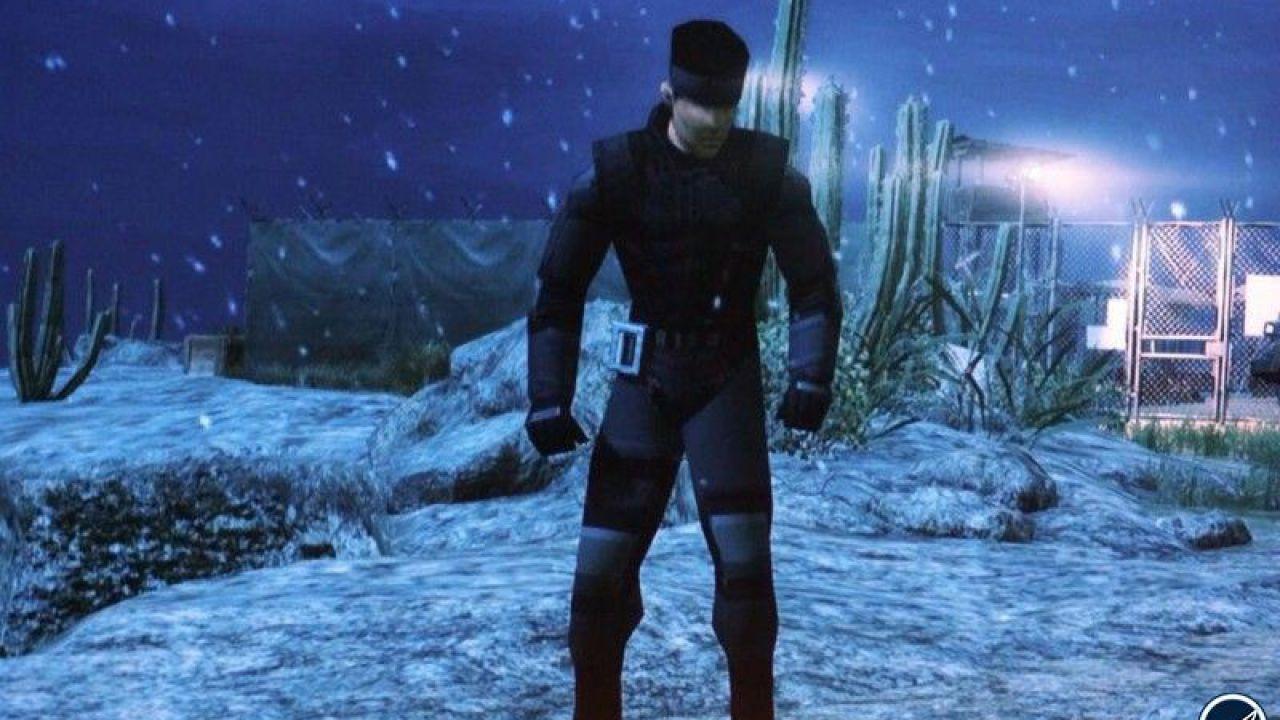 Metal Gear Solid 5: Ground Zeroes, bonus pre-order e nuovi dettagli