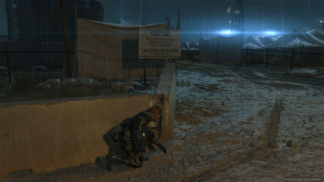 Metal Gear Solid 5 Ground Zeroes: due milioni di copie distribuite