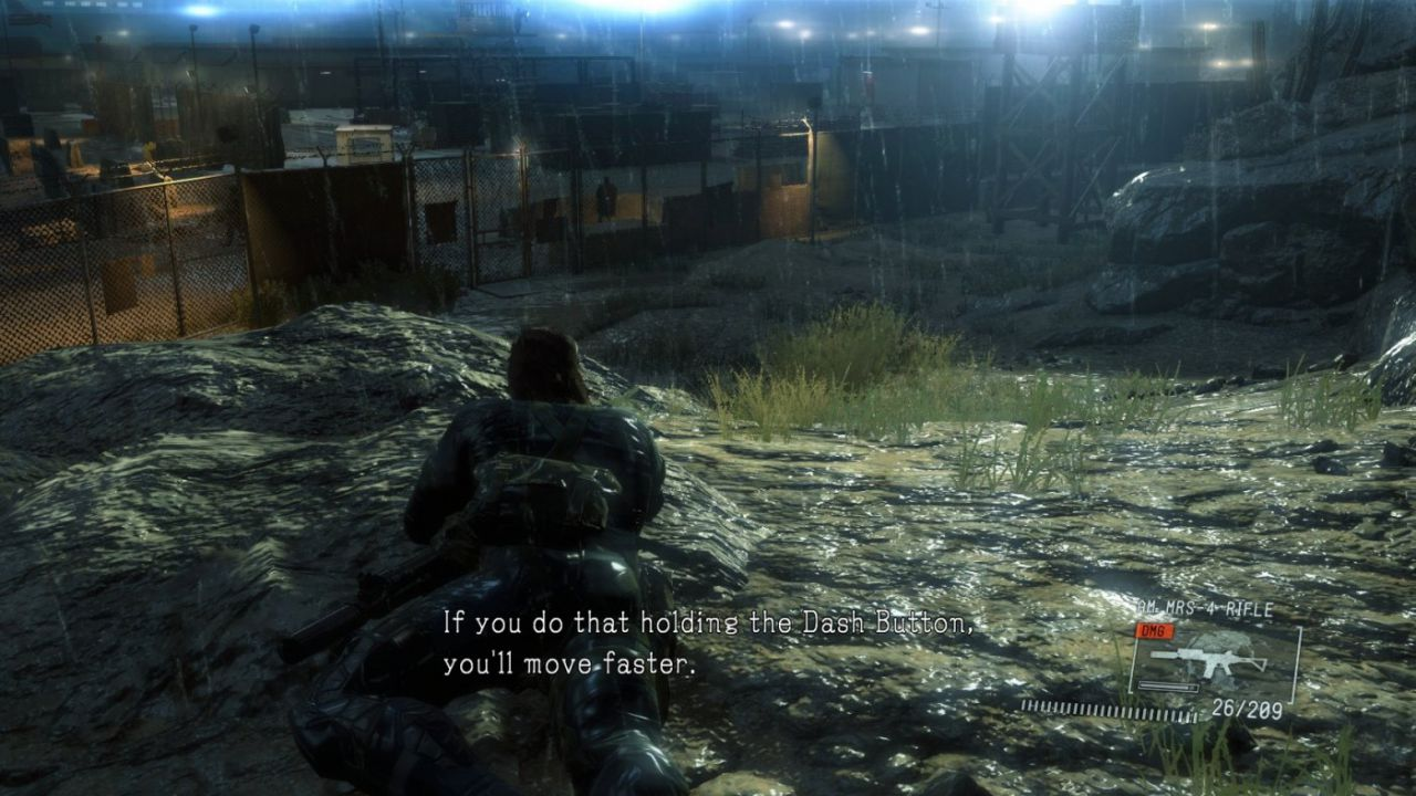 Metal Gear Solid 5 Ground Zeroes: ecco perché manca il trofeo di Platino su PlayStation