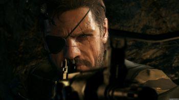 Metal Gear Solid 5 Ground Zeroes gratis per gli abbonati PlayStation Plus in Giappone