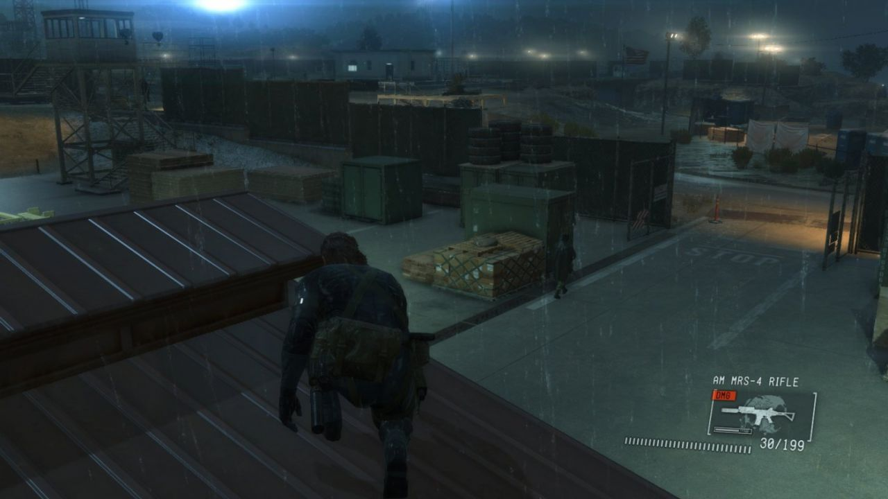 Metal Gear Solid 5 Ground Zeroes: informazioni sui trofei