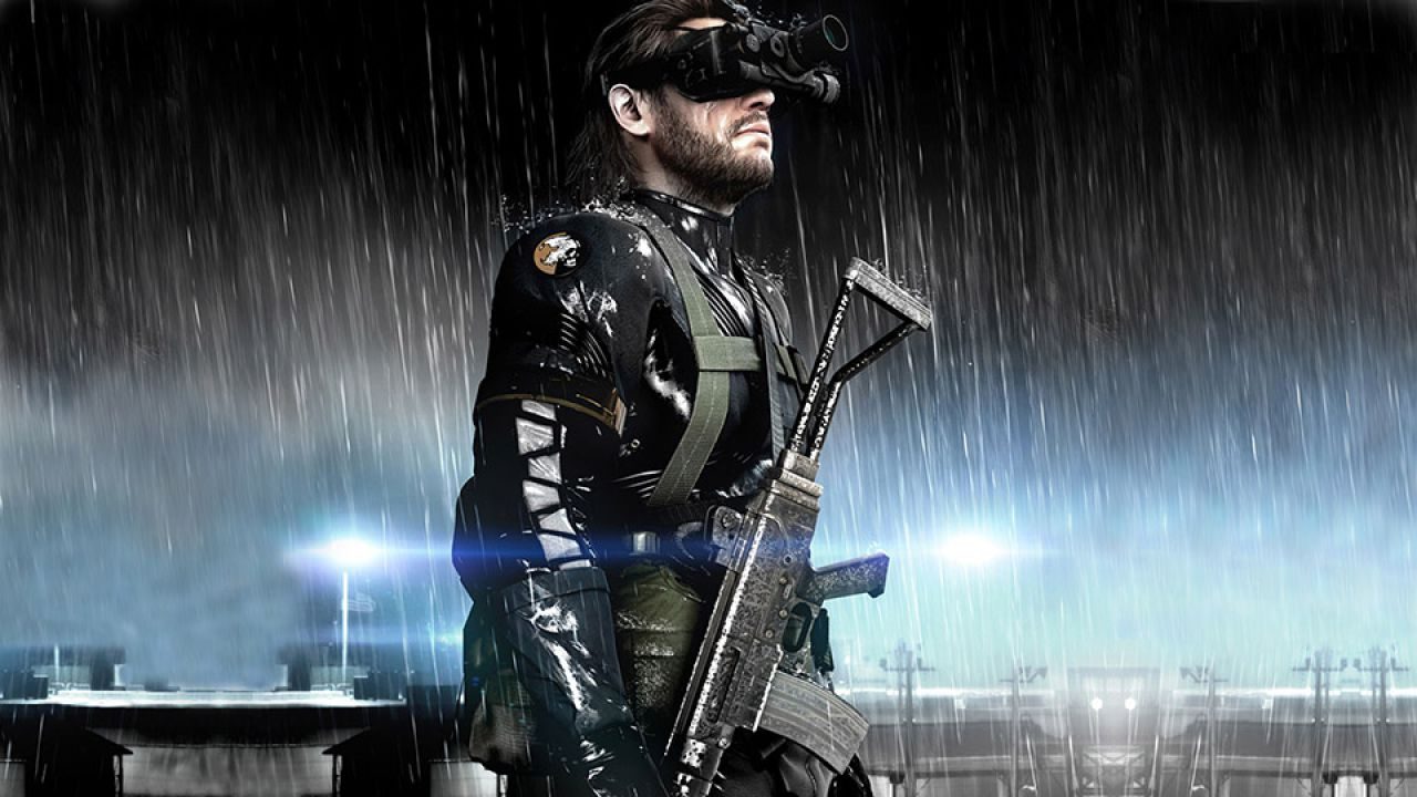 Metal Gear Solid 5: Ground Zeroes, le missioni esclusive disponibili come DLC