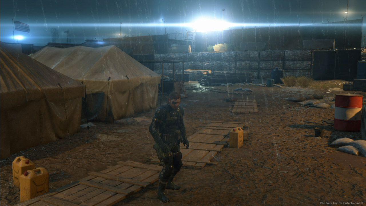 Metal Gear Solid 5 Ground Zeroes: i modder sbloccano il framerate