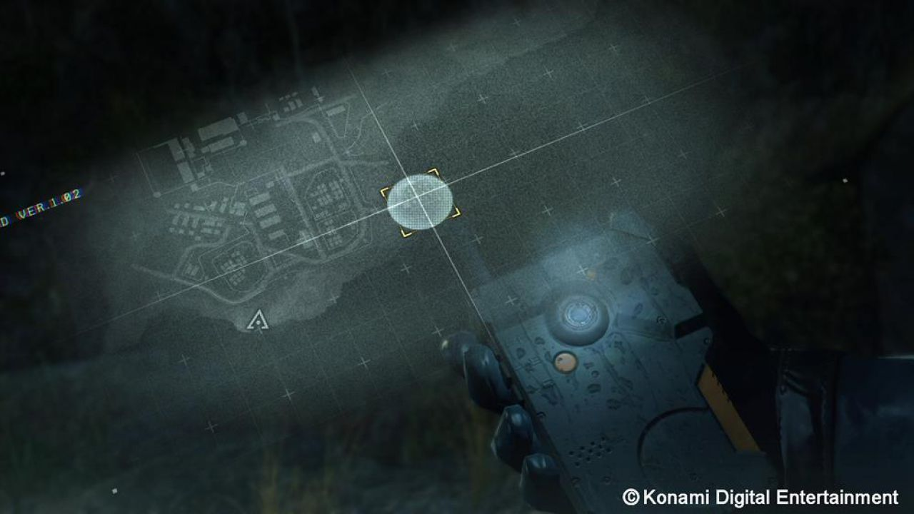 Metal Gear Solid 5 Ground Zeroes per PC: data di uscita ufficiale