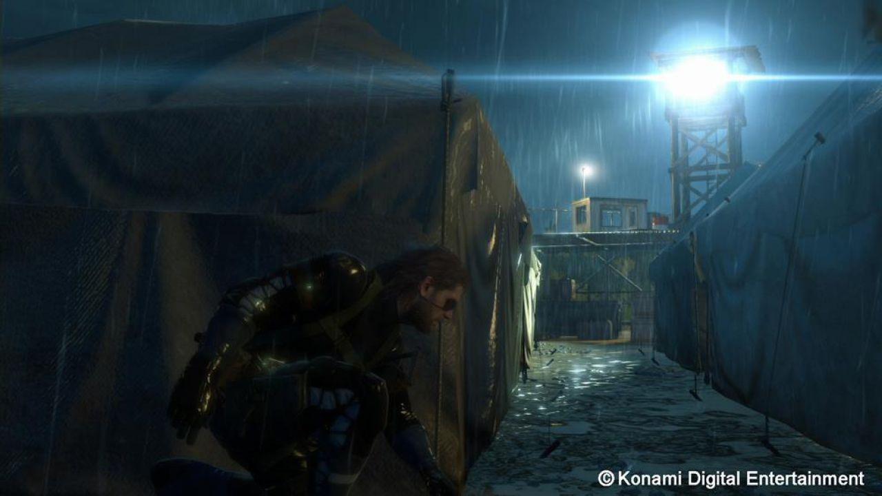 Metal Gear Solid 5 Ground Zeroes: rivelati i requisiti PC definitivi