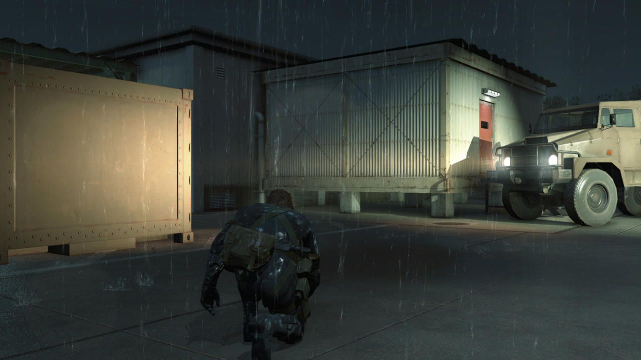 Metal Gear Solid 5 Ground Zeroes: segnalati problemi con la versione PC