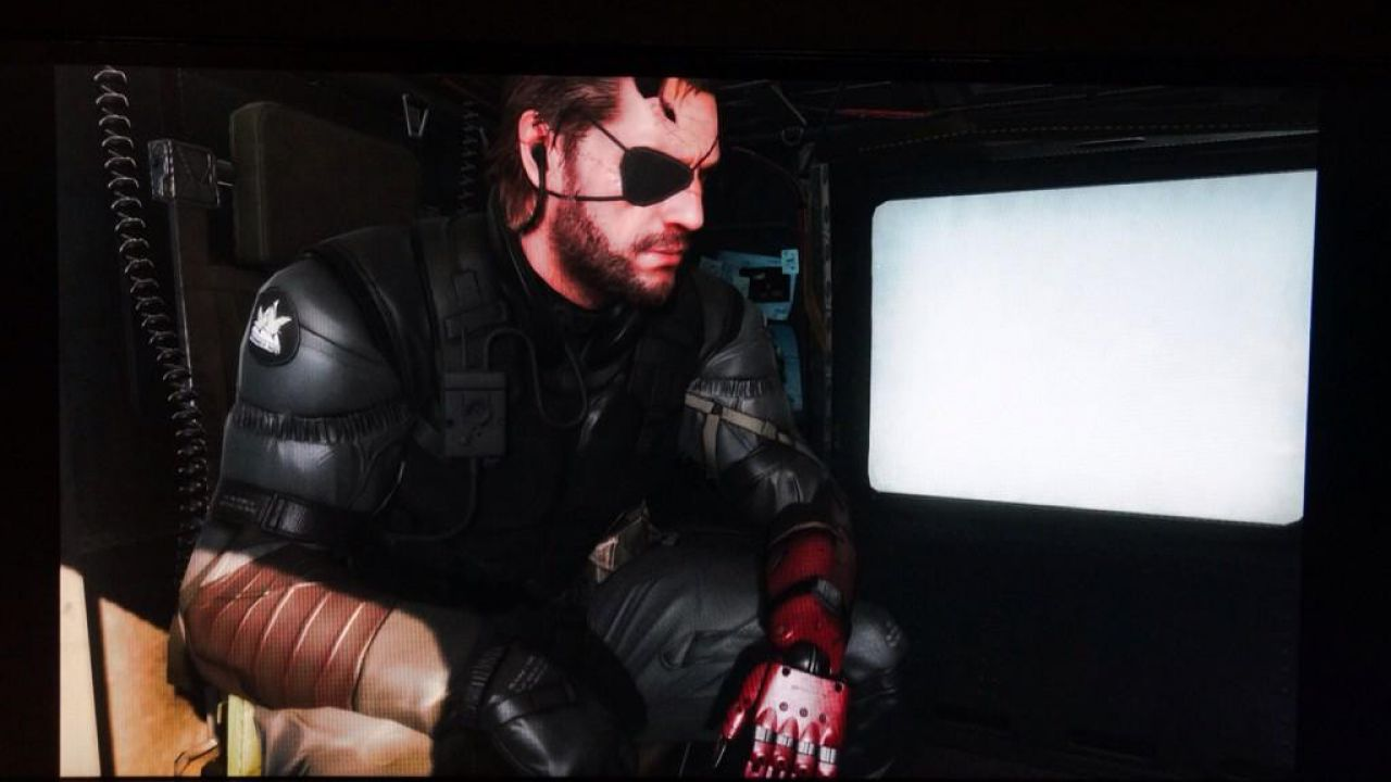 Metal Gear Solid 5 Ground Zeroes e The Phantom Pain appaiono su Steam