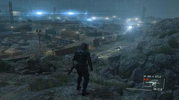 Metal Gear Solid 5 Ground Zeroes: trailer di lancio della versione PC