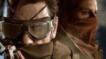 Metal Gear Solid 5: Kojima ha rivelato la data di uscita?