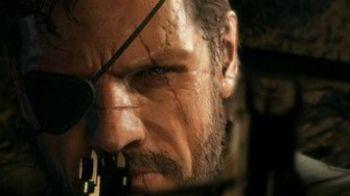 Metal Gear Solid 5: nuovi screenshot dal Tokyo Game Show