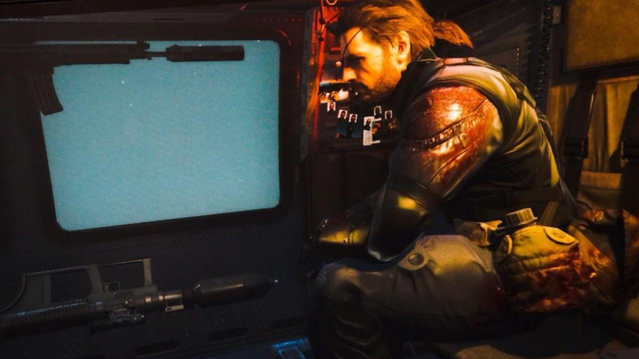 Metal Gear Solid 5 The Phantom Pain: anteprima e videoanteprima
