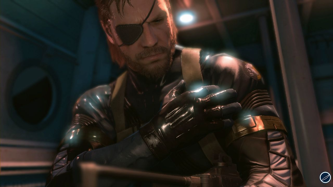 Metal Gear Solid 5 The Phantom Pain: emersi nuovi dettagli