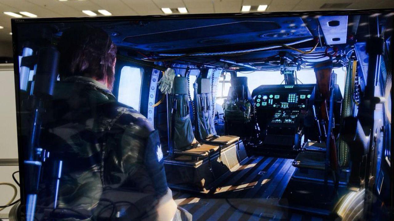 Metal Gear Solid 5 The Phantom Pain: grande protagonista al Tokyo Game Show