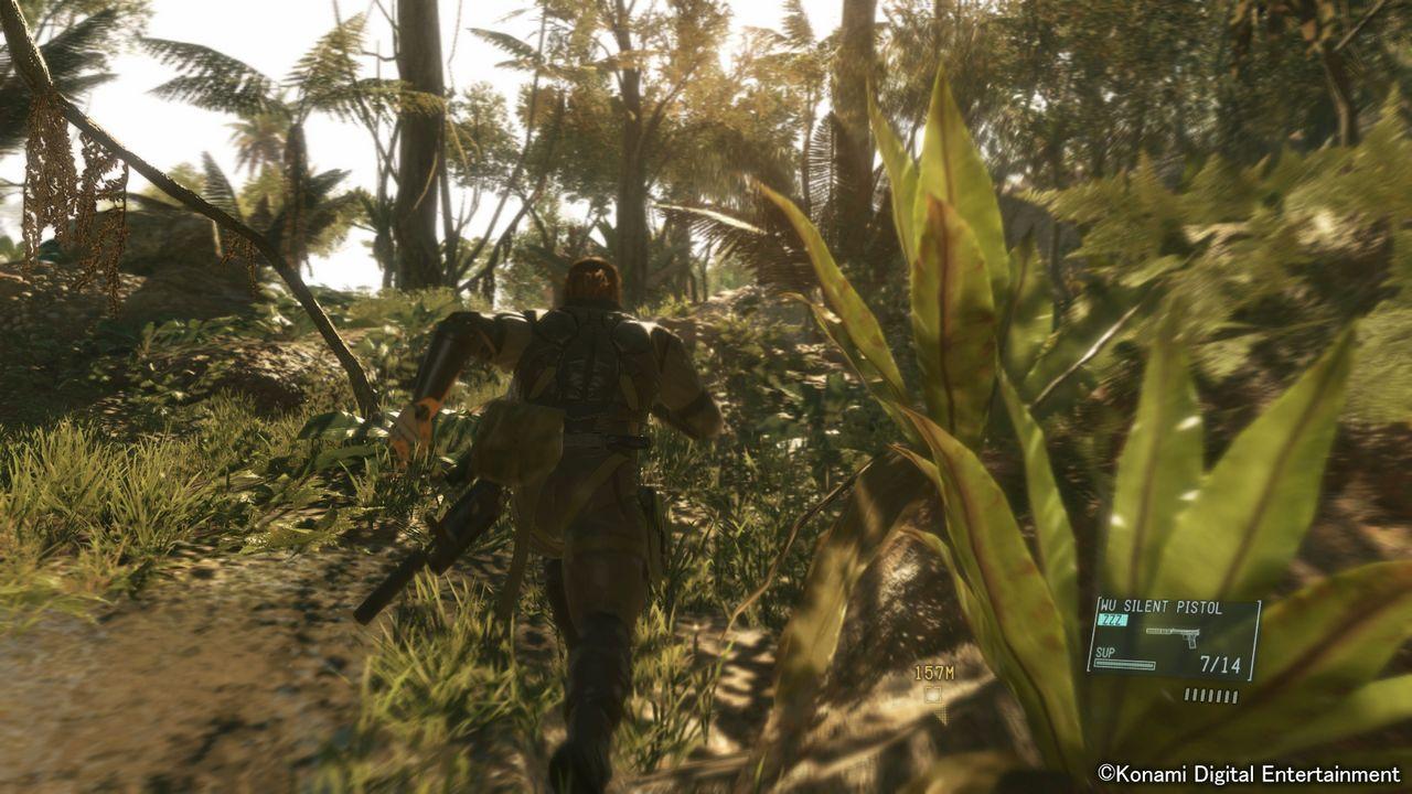 Metal Gear Solid 5 The Phantom Pain: Konami ha già deciso la data di uscita?