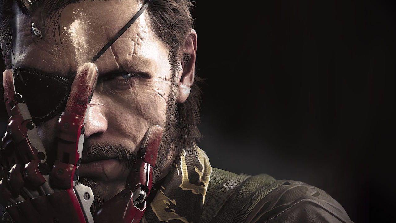 Metal Gear Solid 5 The Phantom Pain: Puma e Hideo Kojima presentano gli stivali ufficiali del gioco