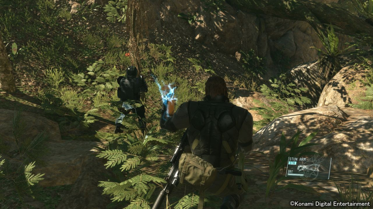 Metal Gear Solid 5 The Phantom Pain uscirà durante l'estate?