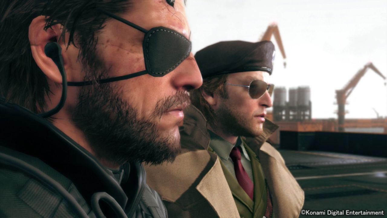 Metal Gear Solid 5 The Phantom Pain uscirà a febbraio 2015?