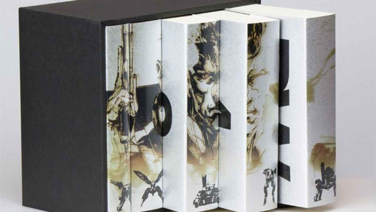 Metal Gear Solid 5 The Phantom Pain: la versione PC appare su un sito di e-commerce